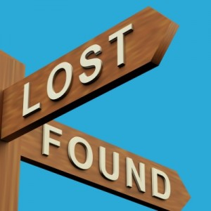 Lostandfound
